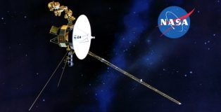 Nasa'S Voyager 1 Spacecraft Backup Thrusters Work After 37 Years