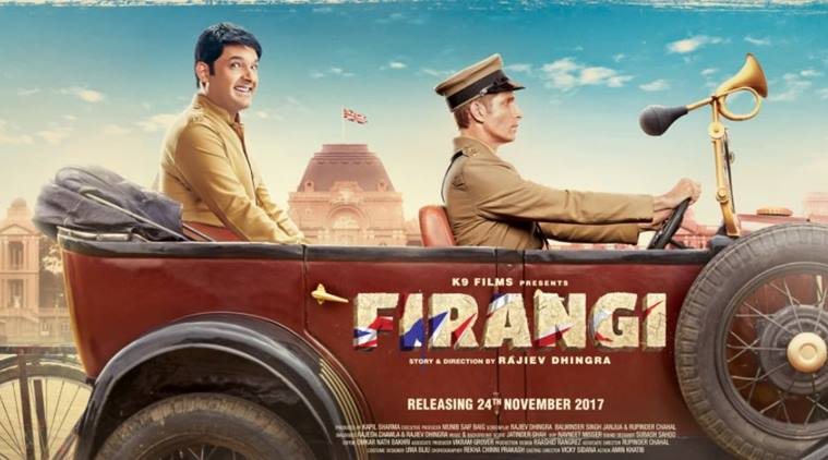 Firangi Movie Review - Indian Magazines in Melbourne
