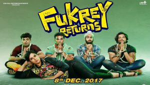 Fukrey Returns Movie Review - Indian Magazines in Sydney