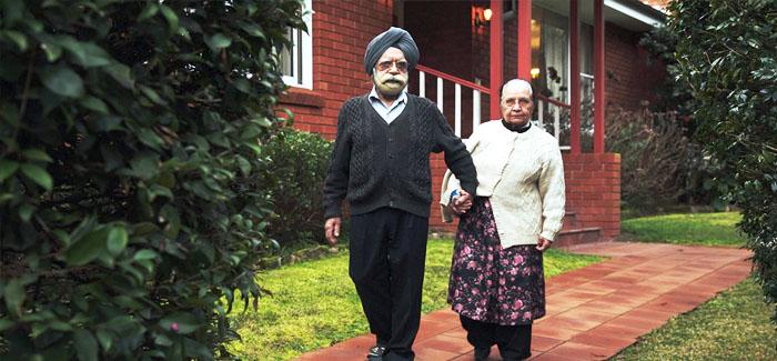 'It's Not a Disgrace, It's Dementia' Short Film Released in Hindi