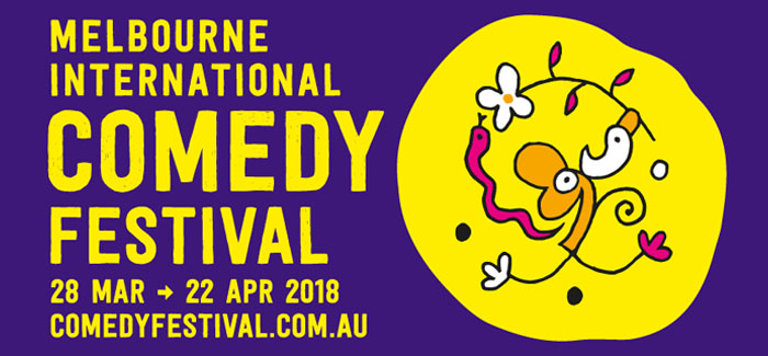 Comedy Zone Asia Is Back At Melbourne International Comedy Festival 2018