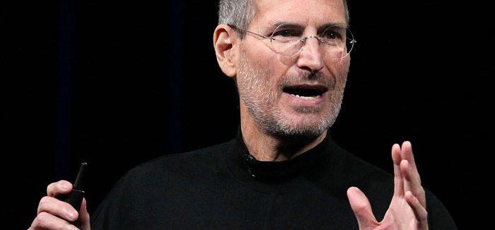 Nine Inspirational Lessons From Steve Jobs