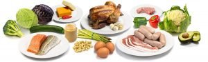 TIPS FOR A HEALTHY KETOGENIC DIET