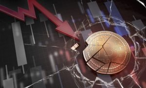 The Value of Bitcoins plummets once again in the market