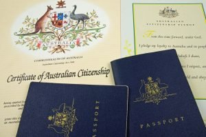 India Provides Maximum New Australian Citizens Annually