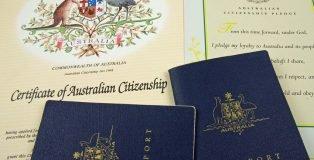 India Provides Maximum New Australian Citizens Annually