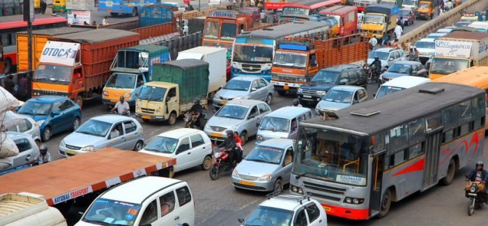Indian Australians Cannot Drive On Public Roads Without Proper Documents