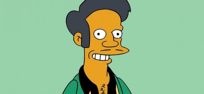 Apu Being Dropped From The Simpsons?