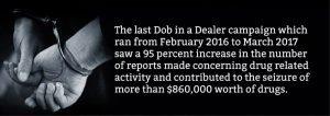 Dob in a Dealer