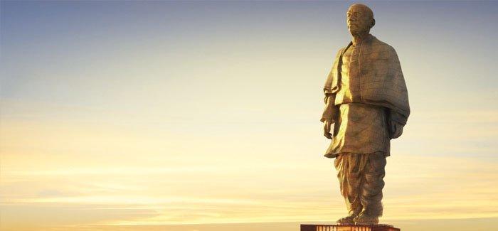 Gujarat Statue Upsets Indian Farmers