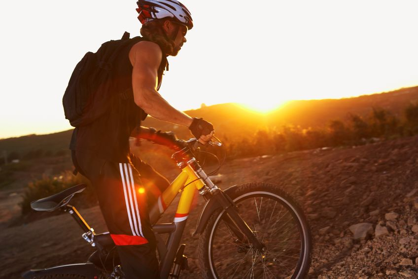 Bicycle Helmets Can Save Your Life And Prevent Head Injury