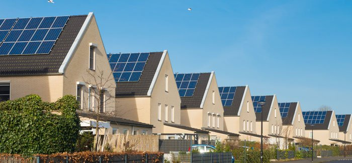 Solar Panels Are Becoming Increasingly Popular