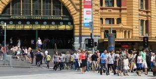 Australia's Population Growth: What's Next?