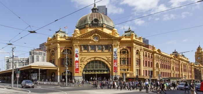 Flinders Street Attacker Saeed Noori Sentenced To Life Imprisonment For Killing  16 Pedestrians