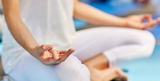 Yoga Mudras and Their Intrinsic Benefits