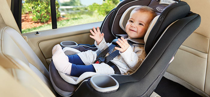Baby Car Seats Can Be Dangerous