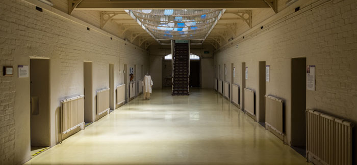 Extra $1.8 Billion To Be Spent On Victoria Jails