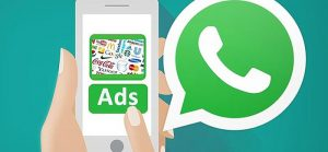 Ads Coming to WhatsApp