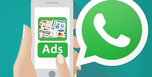 Ads Coming to WhatsApp