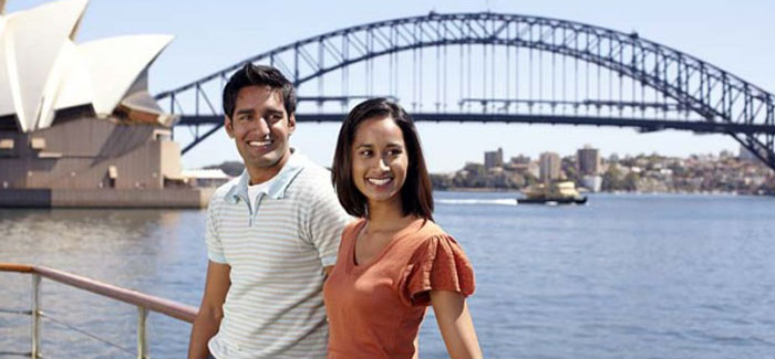 Australia Records Highest Number of Visitors in A Year, Thanks To Indians