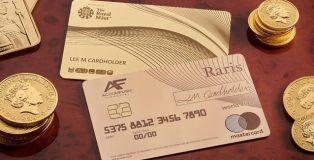 Raris Debit Card