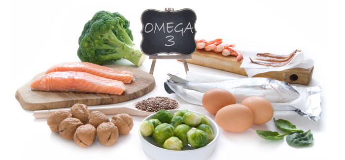 These Benefits of Omega-3 Fatty Acids to Your Skin Will Surprise You