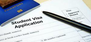 Australia Student Visa Appkication