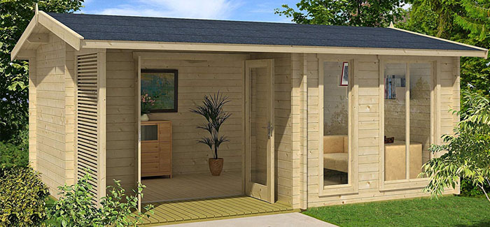 Save Thousands of Dollars with Amazon Tiny Homes