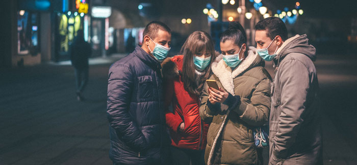 Coronavirus Misinformation Spreading Faster Than The Virus