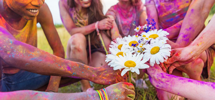 Why This Holi Could Be A Great Opportunity to Grow Your Business