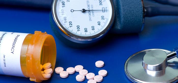 Three million Australians advised not to stop high blood pressure medications: COVID-19