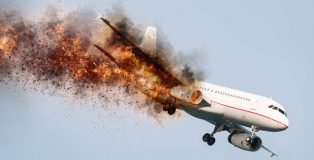 Plane Crashes That Changed Aviation