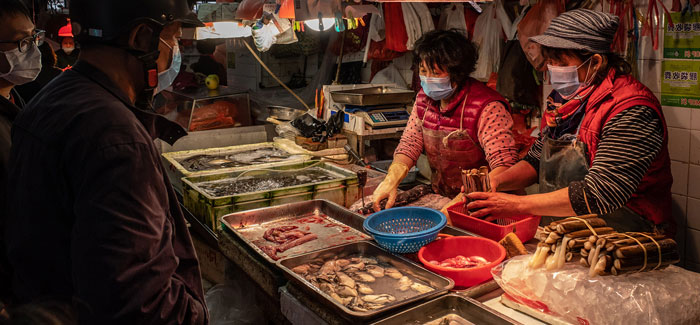 China's Wet Markets to be Supervised by WHO Post COVID-19 Outbreak