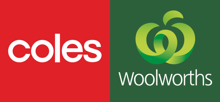 Supermarket giants, Woolworths and Coles to limit consumers in their stores to enforce safety