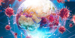 The Climate And Coronavirus Interlinked?