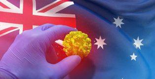 100 days of COVID-19 in Australia
