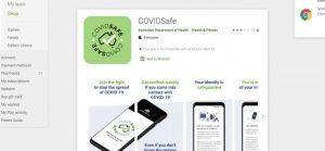 Covid Safe App