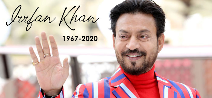 The life and death of Irrfan Khan