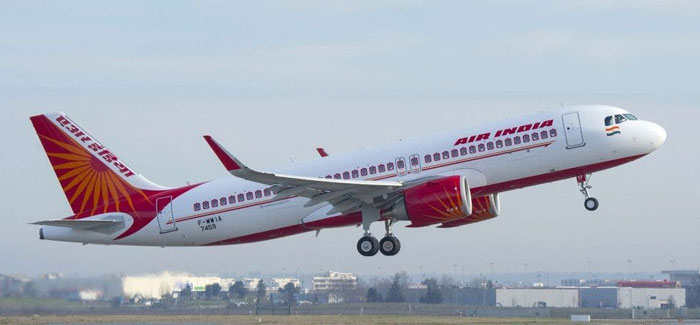 Air India pilot tests positive for COVID-19 after carrying 164 passengers from New Delhi to Sydney