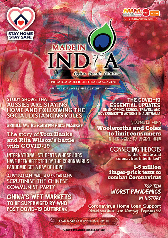 Indian News Magazine in Melbourne