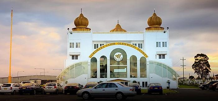 The Australian Sikh Association