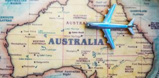 Australian Government to Increase Cap on International Flights