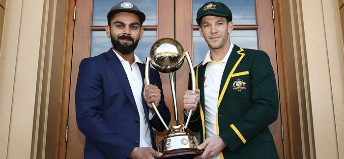 It's OFFICIAL – India Tours Australia This Summer