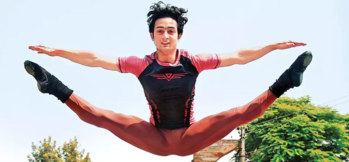 India's Very Own 'Billy Elliot:' How Bollywood Inspired One Boy to Become a Ballet Dancer