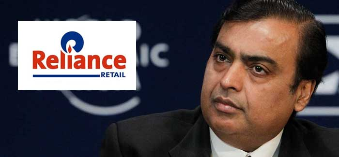 Mukesh Ambani's Reliance Retail Set To Beat Amazon In Asia