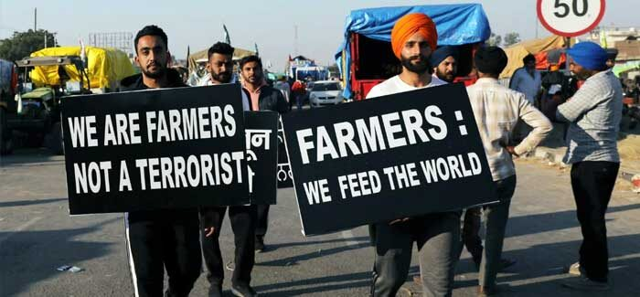 Why Indian farmers are protesting against Prime Minister Narendra Modi's farming reforms