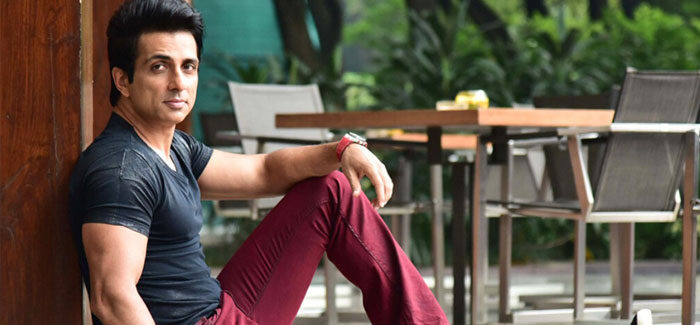 SONU SOOD CROWNED TOP GLOBAL ASIAN CELEBRITY FOR 2020